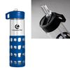 20 oz. Sip-n-Go Glass Water Bottle with Silicone Sleeve