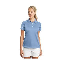 Nike&reg Women's Dri-Fit Pebble Texture Sport Shirt
