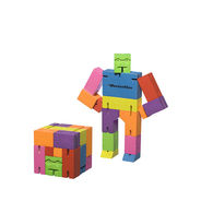 Areaware® Cubebot Micro