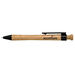 Eco-Friendly Bamboo Ballpoint Pen