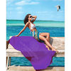 Signature Midweight Beach Towel (Colored Towels)