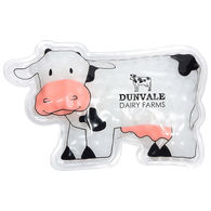 Cow Shape Hot-Cold Pack with Gel Beads