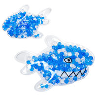 Fish Shape Hot-Cold Pack with Gel Beads