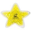 Star Shape Hot-Cold Pack with Gel Beads