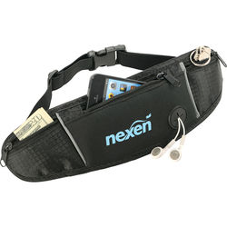 Waist Pack for Running - Secure, Lightweight