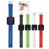 Square Unisex Digital LED Watch