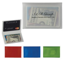 ID and  Card Holder Wallet