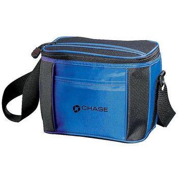 6-Pack Executive Cooler