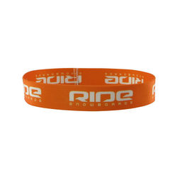 "1"" Wide Stretchy Elastic Headband with Full-Color Printing"