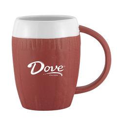 12 oz Ceramic Sweater Mug