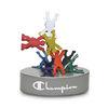 Multi-Colored Magnetic Acrobat Clip Set