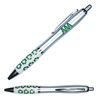 Basic Click Pen with Recycle Symbol Grip