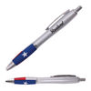 Basic Click Pen with Texas Grip