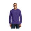 Adult Long Sleeve 50/50 Blend T-Shirt