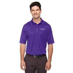 Mens' Performance Pique Polo Shirt