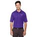 Mens' Performance Pique Polo Shirt