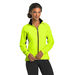 OGIO® Ladies' Endurance Full-Zip Jacket is Breathable, Wind and Water Resistant