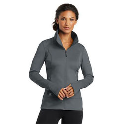 OGIO® Ladies' Endurance Full-Zip Stretchy Jacket