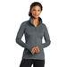 OGIO® Ladies' Endurance Full-Zip Stretchy Jacket