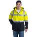 Port Authority ® ANSI 107 Class 3 Safety Heavyweight Parka