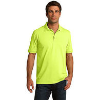 Adult 5.5 Oz. Jersey Knit Polo - BUDGET