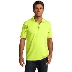 5.5-Ounce Jersey Knit Polo