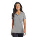 Ladies'  Cotton Touch Performance Polo