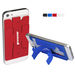 Thumbs Up Theme Molded Phone Wallet and Stand