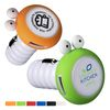 Car Charger with Goofy Eyes - Dual Port for Charging 2 USB Devices