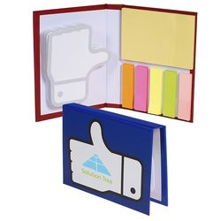 Thumbs Up Sticky Book