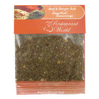 Spice Rub Header Bag - Beef & Burger