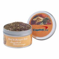 Gourmet Spice Rub Tins (3 Flavors Available)