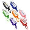 1 oz Hand Sanitizer with Moisture Beads in Rubberized Case