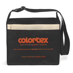 "16"" x 14"" Non-Woven Tote with Adjustable Shoulder Strap"