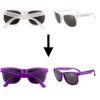 Sunglasses Change Color in Sunlight