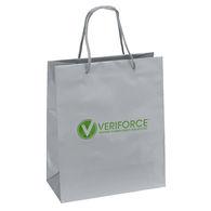 Glossy Paper Eurotote Bag - 10