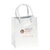 Glossy Paper Eurotote Bag - 4.5