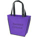 "Non-Woven Gift Tote - 12"" x 10"" with 18"" Handles - Full Color Printing"