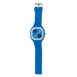 Fun Unisex Silicone Watch