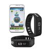 Bluetooth Sports Bracelet Records Your Activity Level