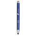 Colorful Plastic Stylus Pen (Dual Tips)