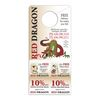 Door Hanger Flyer with 4 Perforated Coupons