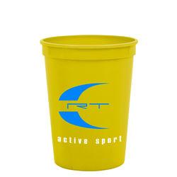 12 oz. Stadium Cup