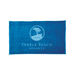 """30"""" x 60"""" Mid-Weight Colored Beach Towel"""