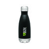 12 oz Hot/Cold Stainless Steel Vacuum Insulated Bottle in Retail Box