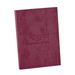 "5"" x 7"" Perfect Bound SOFT COVER Journal Made from Rich Italian Synthetic Leather (in 30 colors!)"