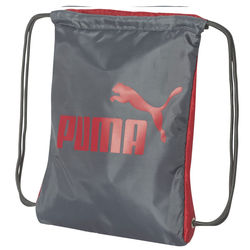 "14.5"" x 17.5"" PUMA® Drawstring Cinch Backpack"