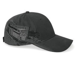 DRI DUCK® Railroad Industry Cap