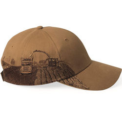 DRI DUCK® Harvesting Industry Cap
