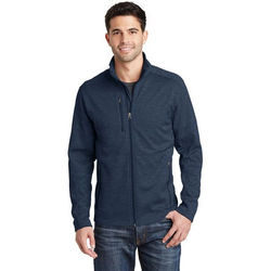 Men's Full-Zip Fashion-Tech Fleece
